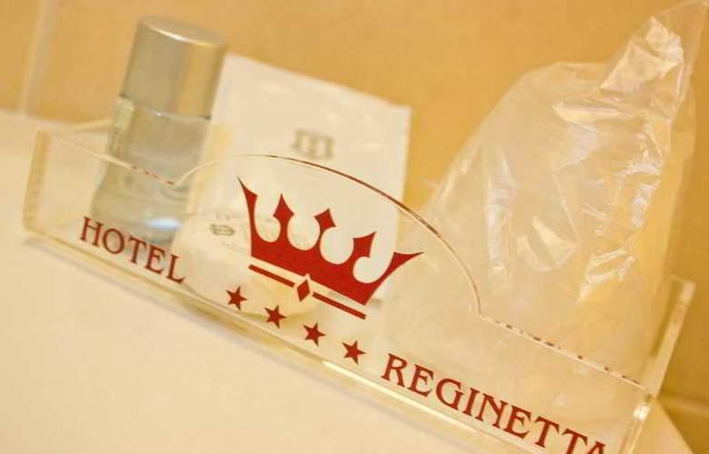 Reginetta 1 Hotel - Room - 23