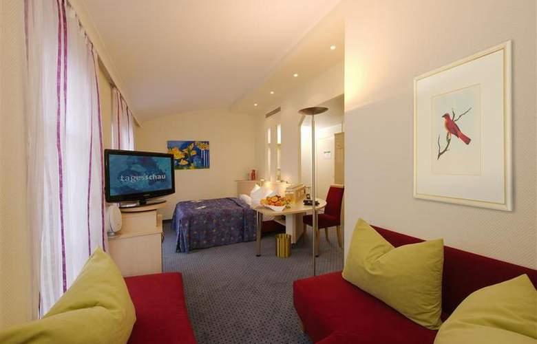 Best Western Premier Hotel Villa Stokkum - Room - 55
