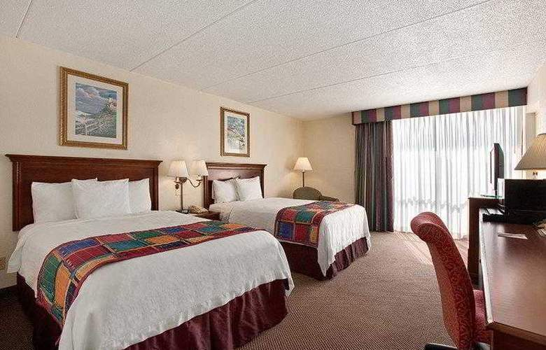 Best Western New Englander - Hotel - 20