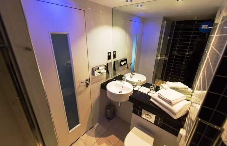 Holiday Inn Express London Stratford - Room - 11