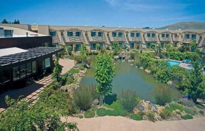 Doubletree American Canyon - General - 1