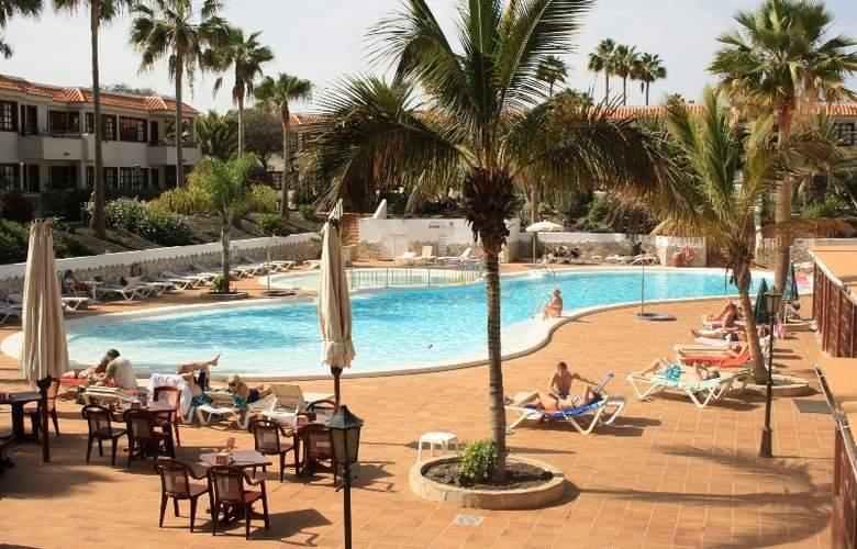 FuentePark - Hotel - 1