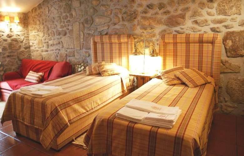 Casa Da Lage - Room - 25