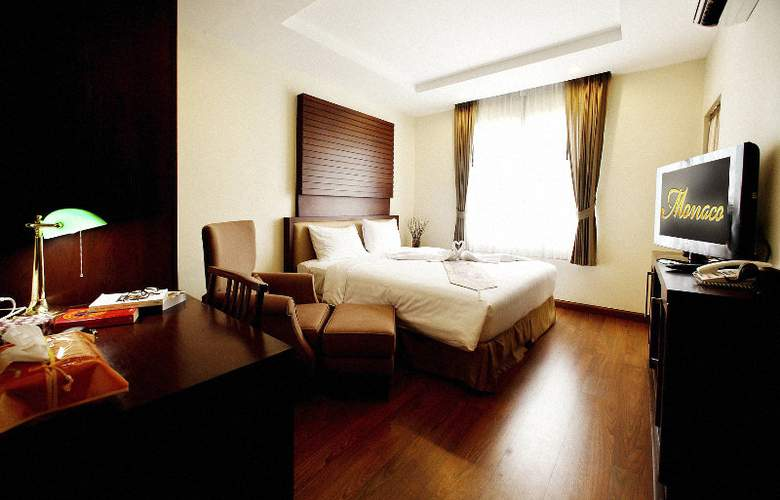 iCheck inn Sukhumvit Soi 2  - Room - 0