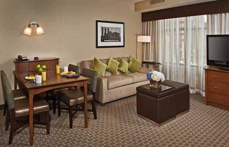 Residence Inn Baltimore Downtown/ Inner Harbor - Hotel - 9