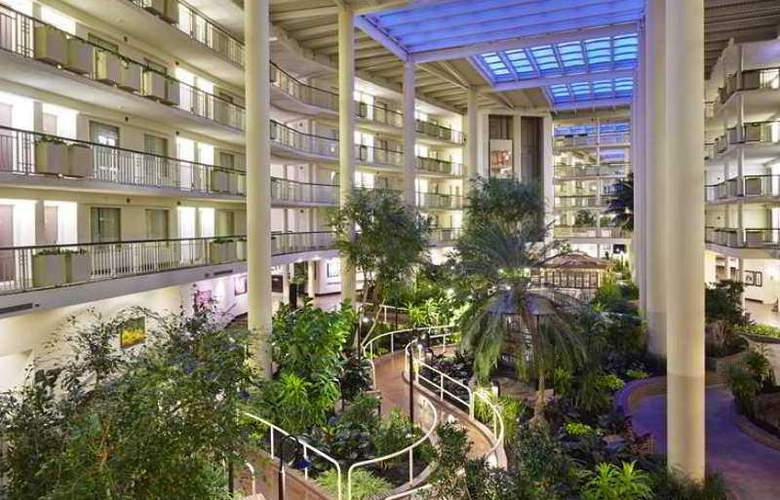 Embassy Suites Parsippany - Hotel - 4