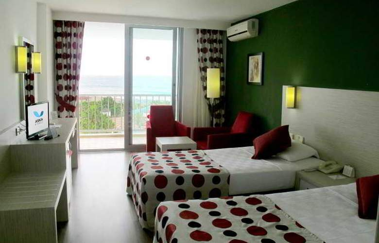 Aska Washington Resort & Spa Hotel - Room - 10