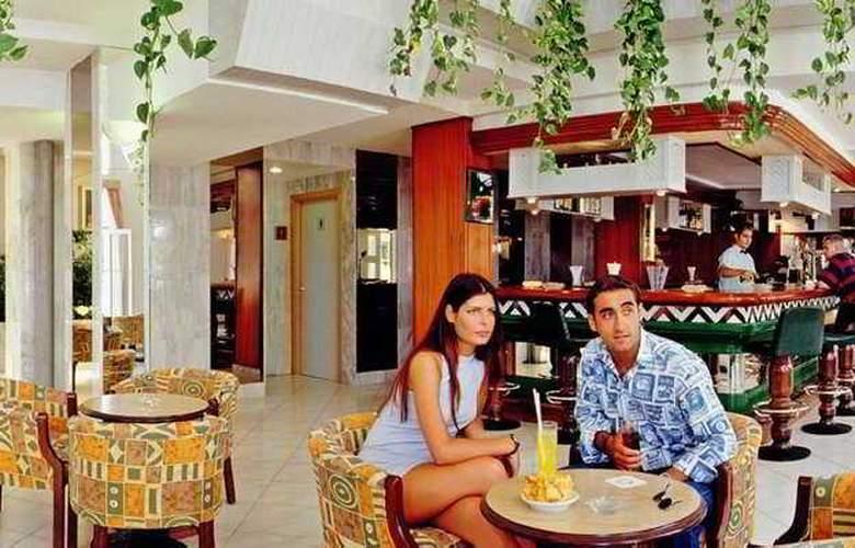 Hispania Hotel - Bar - 5