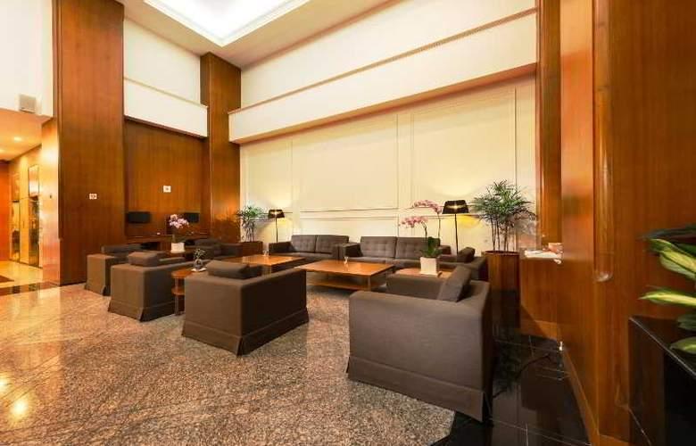 Forte Hotel Hsinchu - Hotel - 7