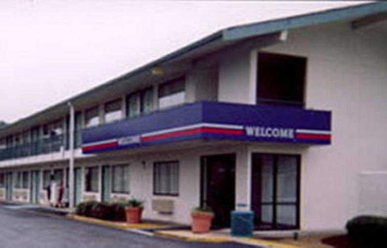 Motel 6 Salinas South Monterey Area - General - 1