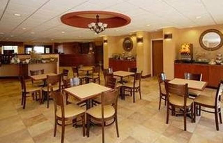 Comfort Suites Pamama City Beach - Bar - 2