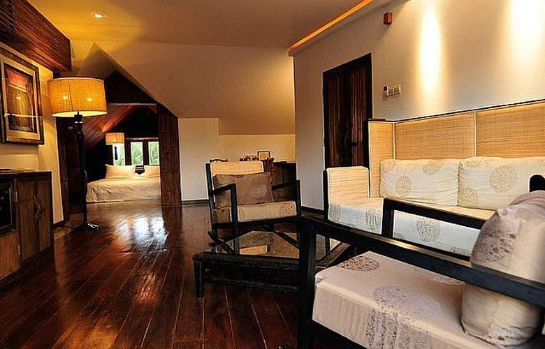 Villa Samadhi - Room - 2