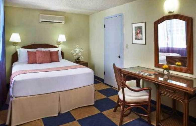 Ewa Hotel Waikiki - Room - 4