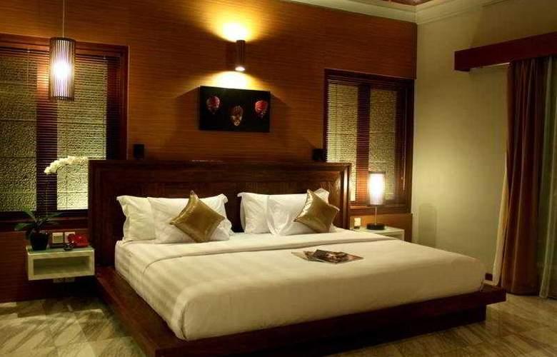Abi Bali Resort Villa & Spa - Room - 2
