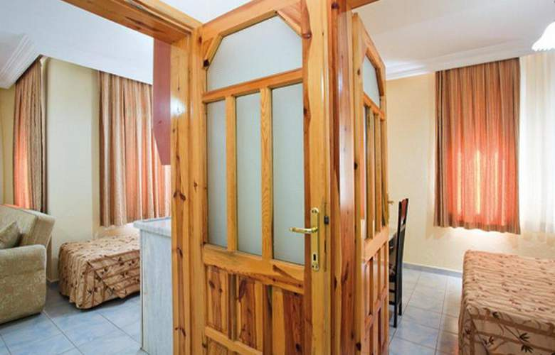Helios Hotel - Room - 13