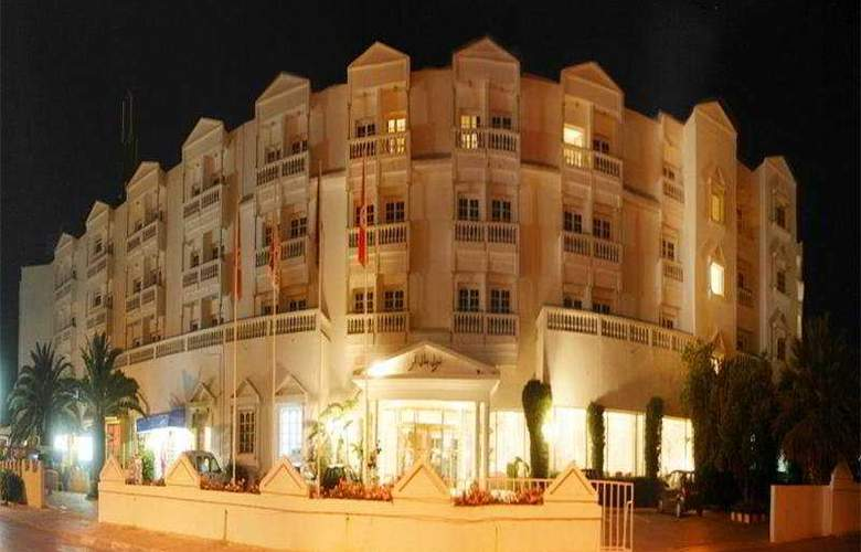Bel Air - Hotel - 0