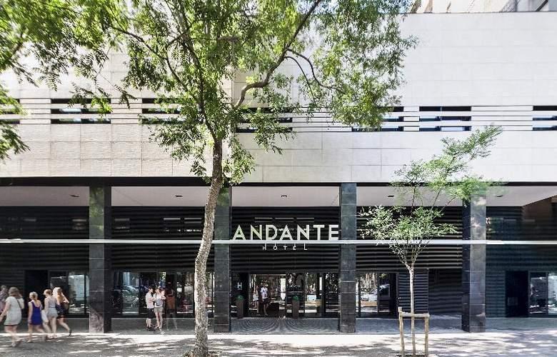 Andante - Hotel - 0