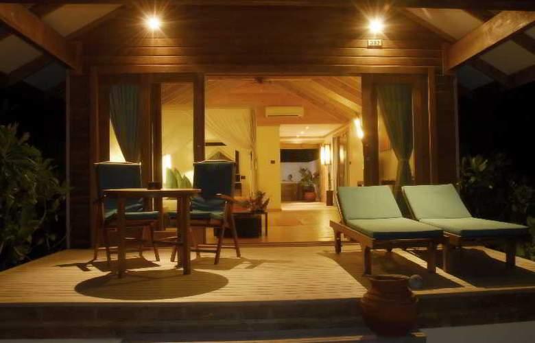 Herathera Island Resort - Room - 10