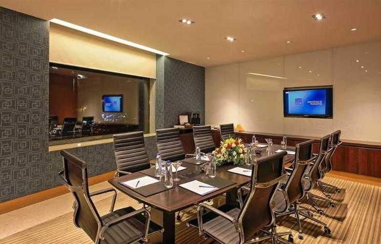 Novotel Pune Nagar Road - Hotel - 3
