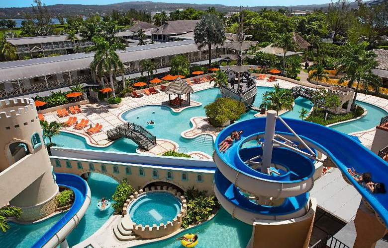 Sunscape Cove Montego Bay - Pool - 16