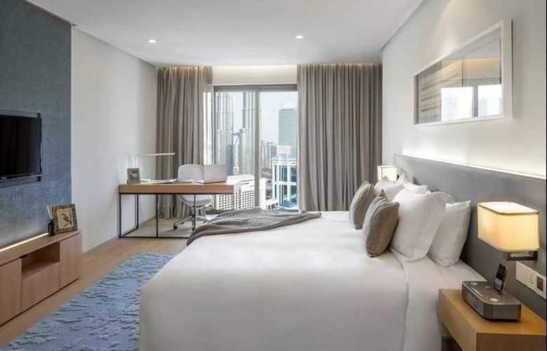 Fraser Residence Kuala Lumpur - Room - 5