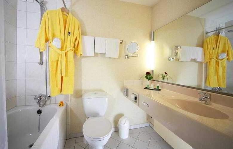 Best Western Leoso Hotel Leverkusen - Hotel - 32