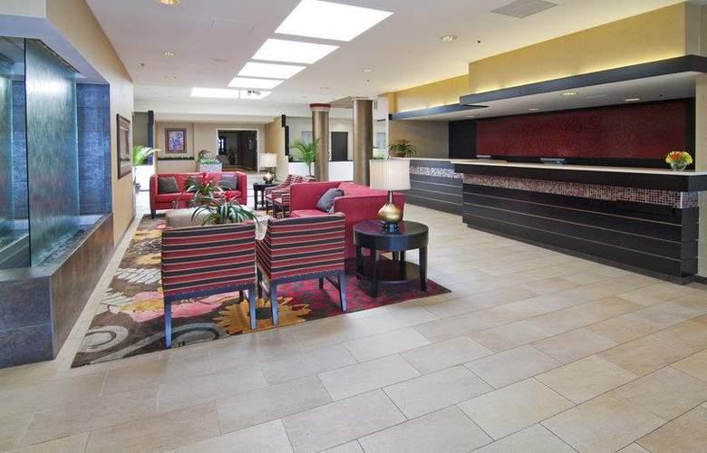 Best Western Premier Nicollet Inn - General - 12