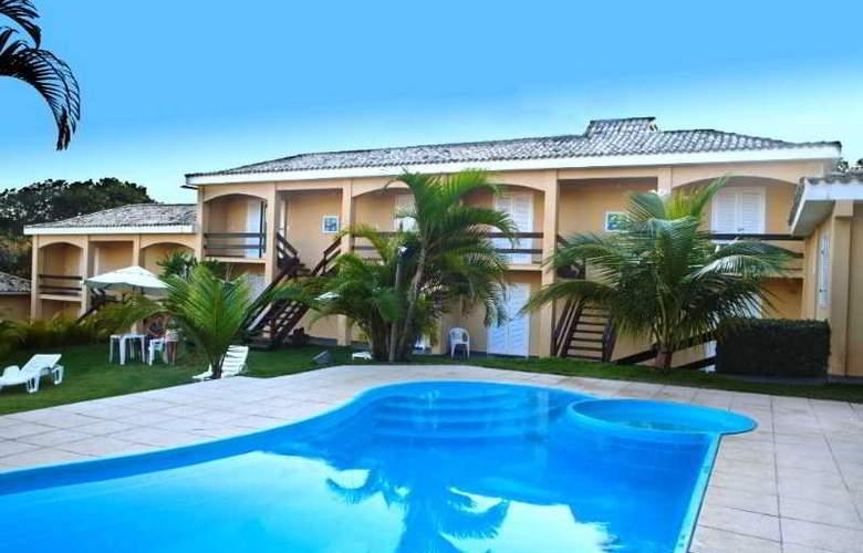 Latitud Hotel - Pool - 3