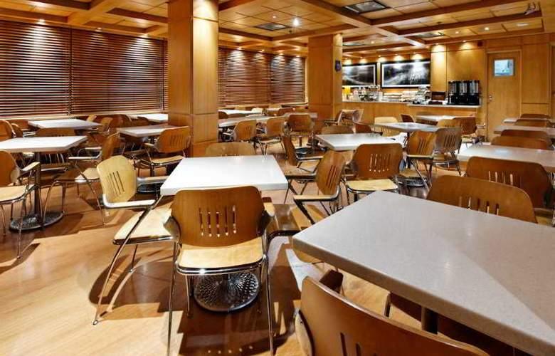 Holiday Inn Express Puerto Madero - Restaurant - 9