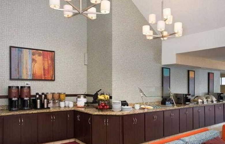 Residence Inn San Diego La Jolla - Hotel - 18