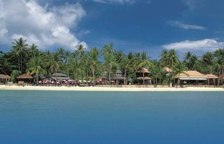 Chaba Cabana Beach Resort - Hotel - 0