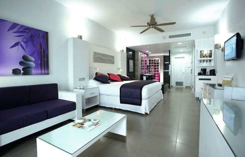 Riu Palace Península - Room - 1