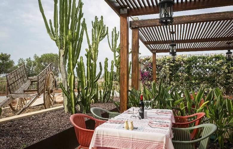 Grand Palladium Palace Ibiza Resort & Spa - Restaurant - 36