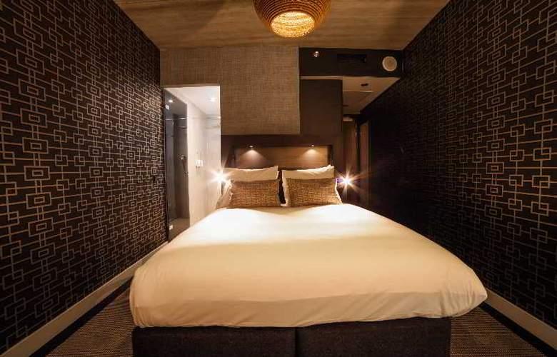 DoubleTree by Hilton Amsterdam - NDSM Wharf - Room - 38