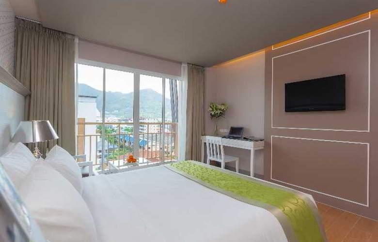 Best Western Patong Beach - Room - 13