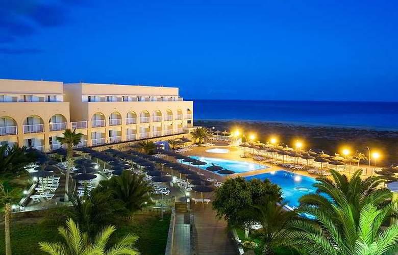 SBH Maxorata Resort - General - 0