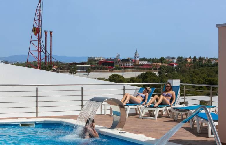 Dorada Palace - Pool - 14