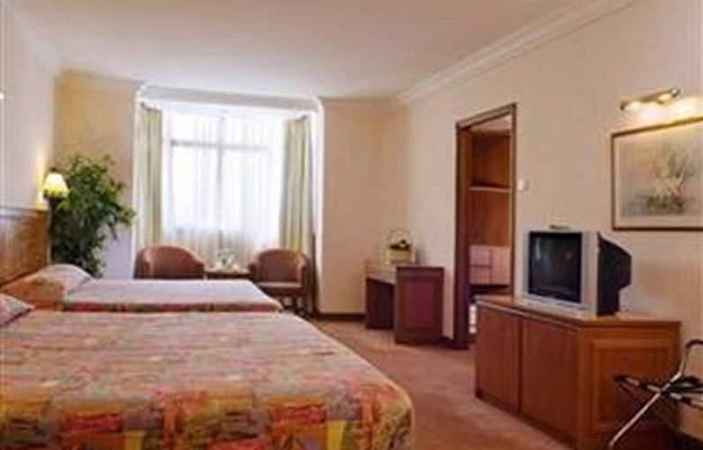 Empress Hotel Sepang - Room - 1
