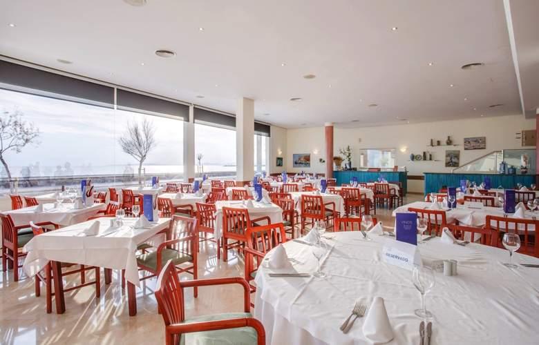 Fontanellas Playa - Restaurant - 28