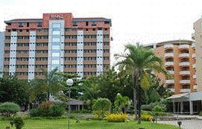 EGI Resort and Hotel - Hotel - 1