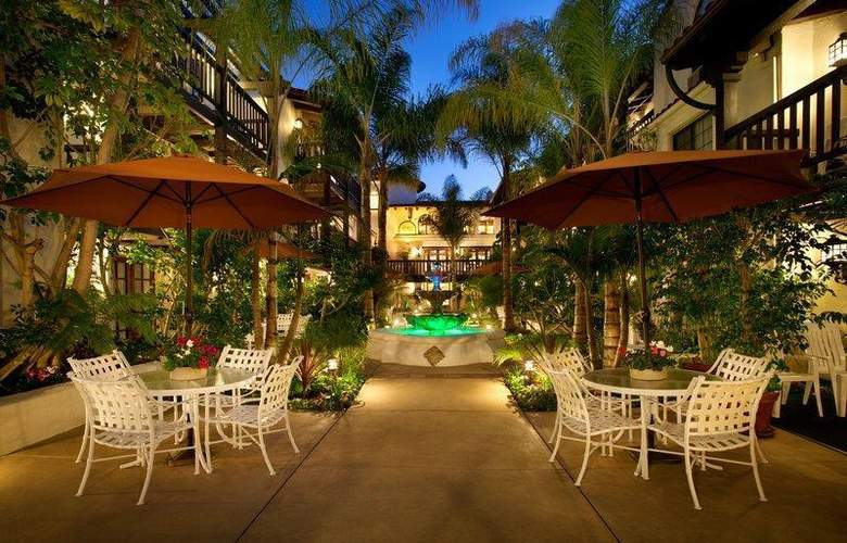 Best Western Plus Carpinteria Inn - Hotel - 39