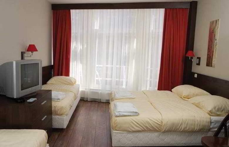 Damrak-Inn - Hotel - 0