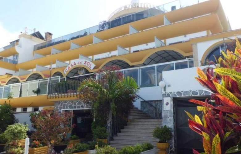 Casa Del Sol - Hotel - 0
