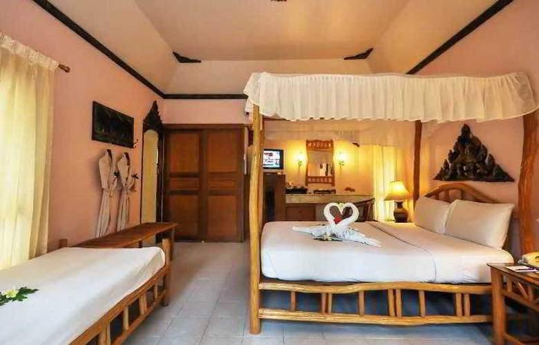 Chaweng Buri Resort - Room - 8