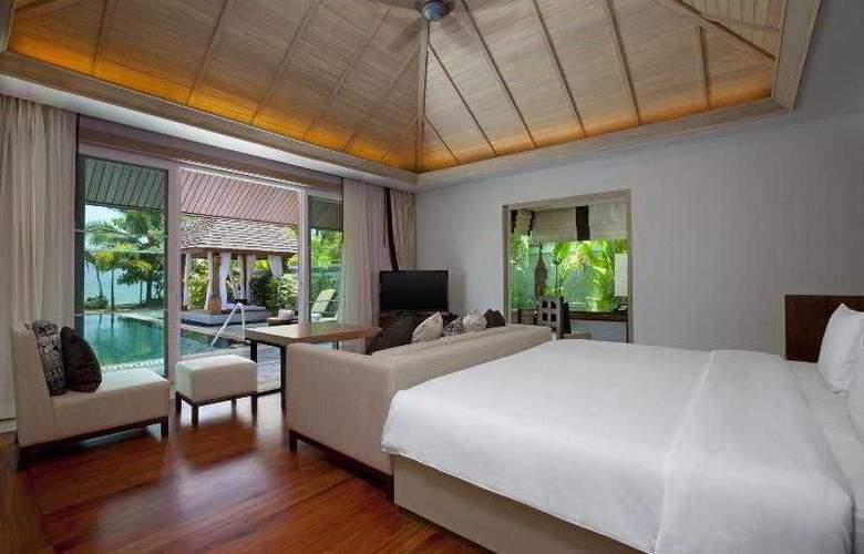 Le Meridien Khao Lak Beach and Spa Resort - Pool - 74