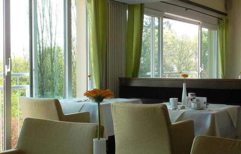 Best Western Mainz - Hotel - 16