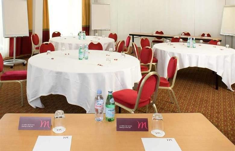 Mercure Annemasse Porte de Genève - Conference - 37