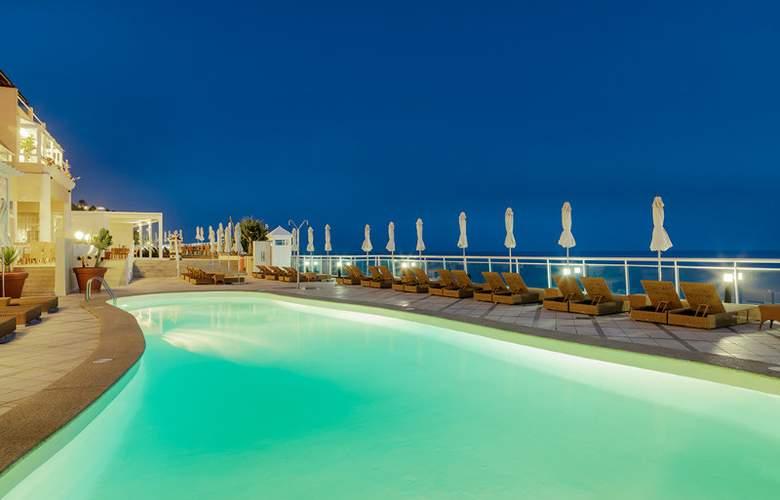 XQ El Palacete - Pool - 2