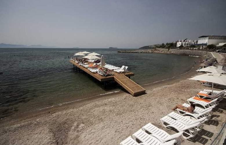 Dragut Point South Hotel - Beach - 43
