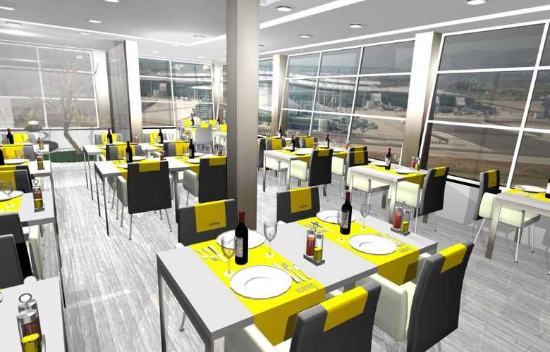 Catalonia Gran Via BCN - Restaurant - 3